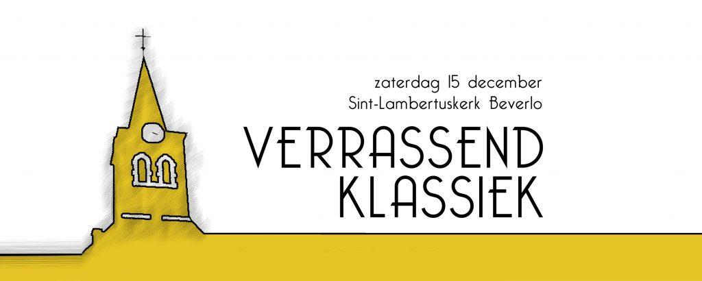 Verrassend Klassiek @ Sint-Lambertuskerk | Beringen | Vlaanderen | België